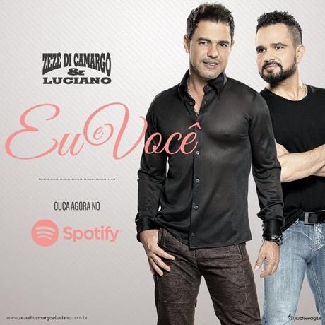 Baixar Zezé Di Camargo e Luciano - Eu e você 2016,