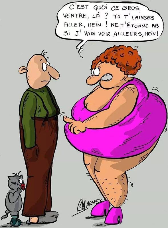 La perte de graisse pour les idiots vraiment
