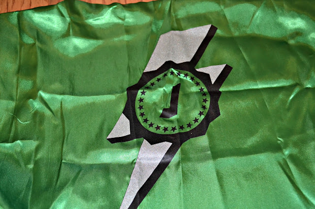 Everfan Superhero Cape