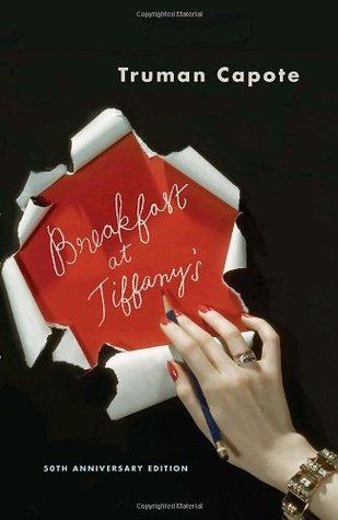 Breafast at tiffany's by Truman Capote Review