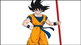 Novo filme de Dragon Ball estreia em 2018