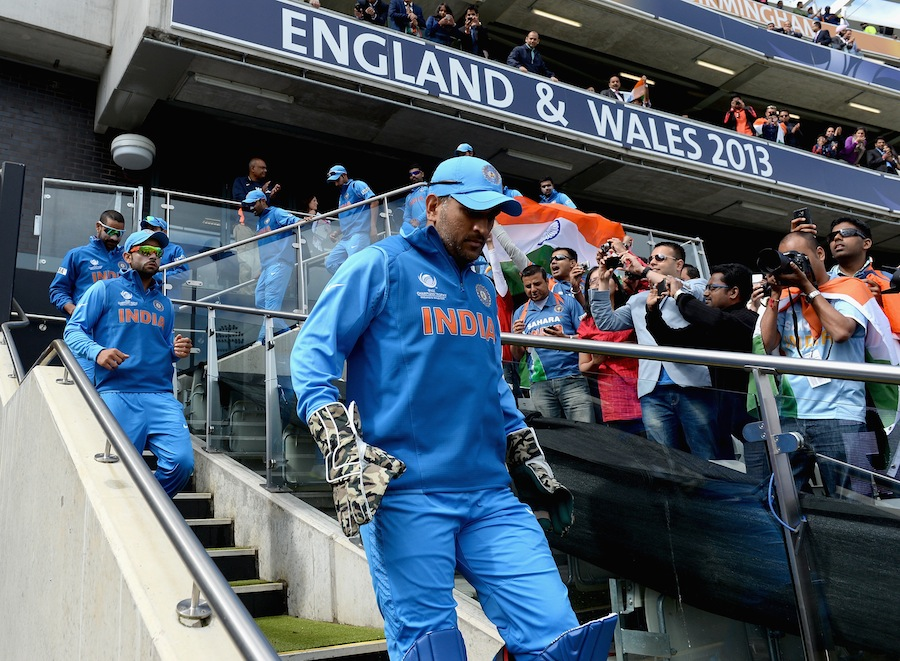 MS-Dhoni-lead-India-vs-Pakistan-ICC-Champions-Trophy-2013