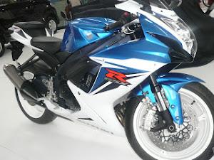 Suzuki Grand Invasion