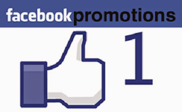 Tips For Best Facebook promotions image photo