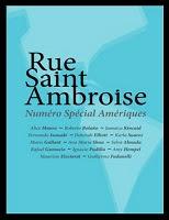Revue Saint Ambroise