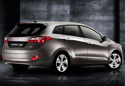 Hyundai i30: Price and Specifications for UK