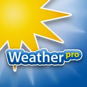 WeatherPro 4.0.1 APK