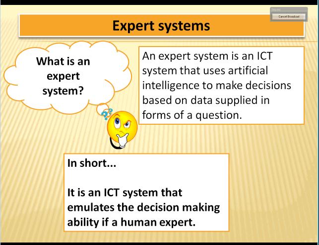 ict a level module 4