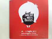 Salso Meets The Beatles 2011