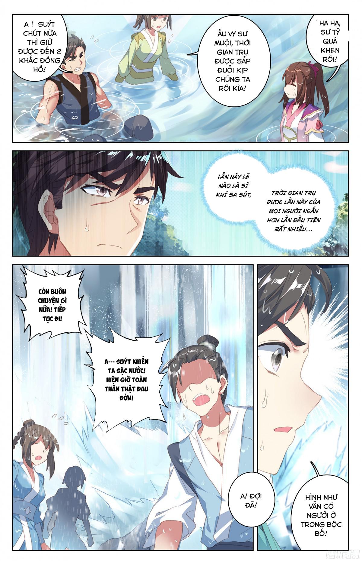 Nguyên Tôn Chapter 28 - Hamtruyen.vn
