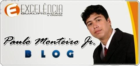 Paulo Monteiro Jr. BLOG