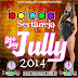 CD - Balada Sertaneja - 2014