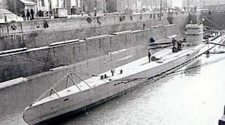 Submarino U-65