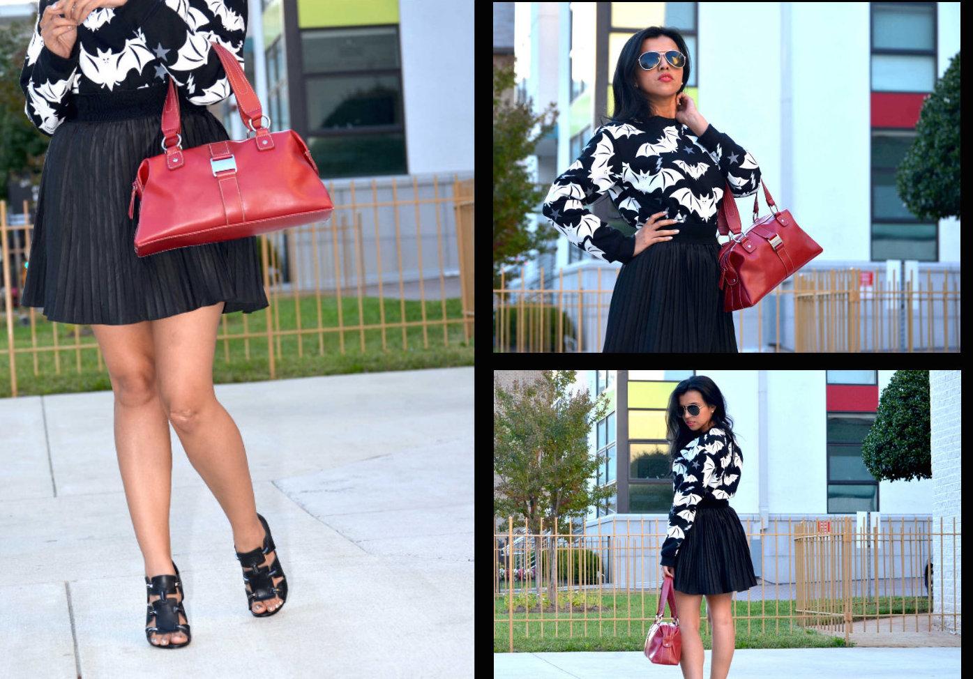 Resumen: Outfits Octubre 2014