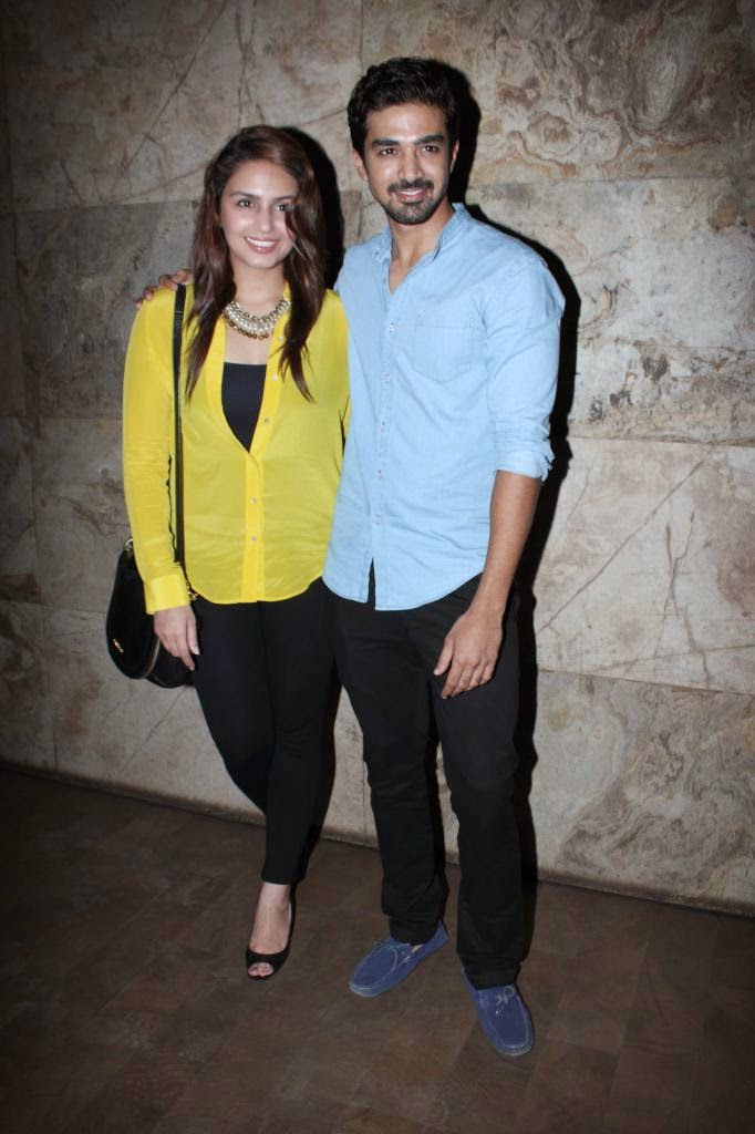 Special screening of screening of Hawaa Hawaai