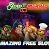 Play Slotomania - Vegas Slot Machines online game on Google Chrome