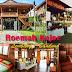 Villa Roemah Kajoe Bandung