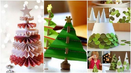 Manualidades para decorar en navidad memes - Manualidades navidad papel ...
