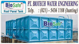 roof tank biosafe
