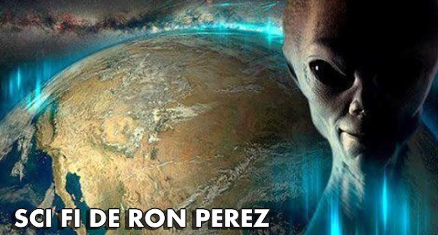 Επιστημονικές ηλιθιότητες: Οι εξωγήινοι δεν μας έχουν επισκεφθεί επειδή θα αυτοκαταστρεφόταν!