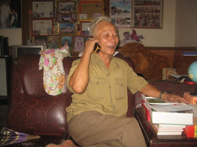 Ảnh  của dathb136 chụp tháng 9/2011