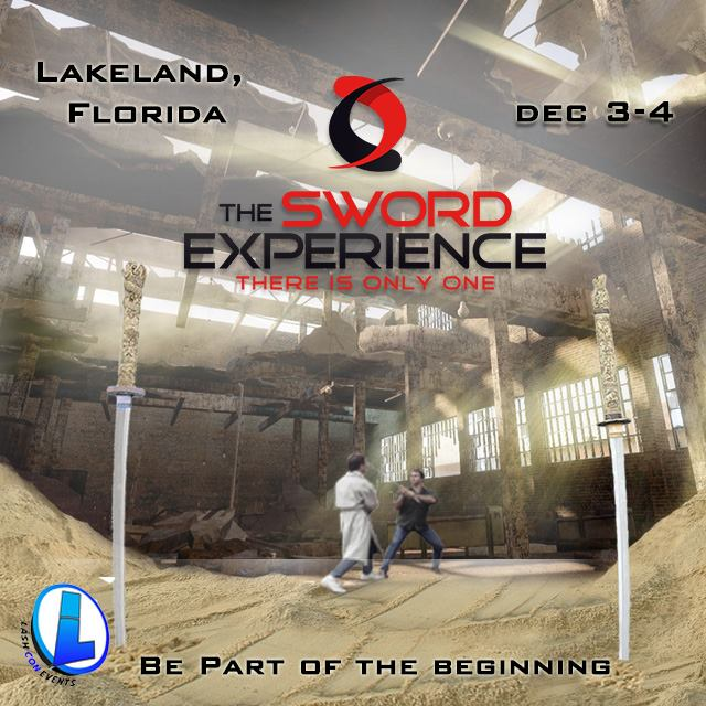 Lakeland Convention Dec 3-4