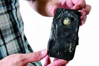 Cegah Smartphone Meledak