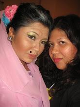 ME & IEDA MOIN -Teater Siti Zubaidah