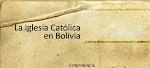 IGLESIA BOLIVIANA