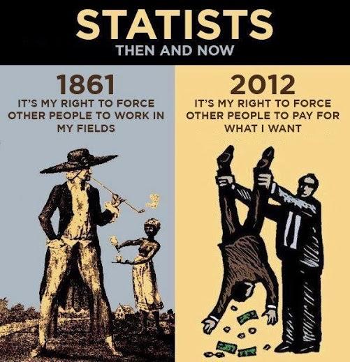 1861 versus 2015