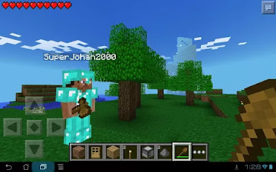 Minecraft - Pocket Edition v0.7.4-gratis-descarga-android-Torrejoncillo-