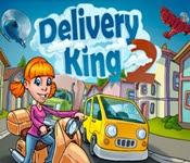 เกมส์ Delivery King 2