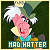 I like the Mad Hatter