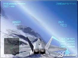 Free Download Games Ace Combat 04 Shattered Skies PS2 Untuk komputer Full Version