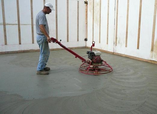Instalacion de pisos de concreto galeria de pisos de for Piso concreto pulido