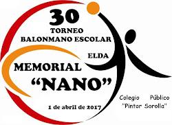 30 TORNEO MEMORIAL NANO