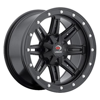Vision 550 ATV/UTV Wheel