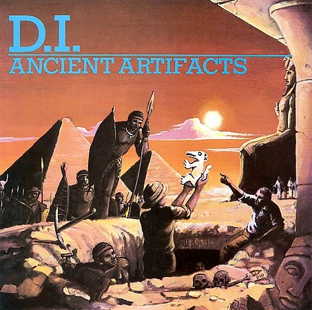 support your scene diancient artifacts 1985