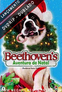 Beethoven: Aventura de Natal Dublado 2011