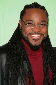 Malcolm Jamal Warner Michelle Thomas