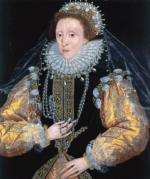 Isabel I de Inglaterra - Wikipedia, la enciclopedia libre