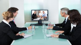 مؤتمرات الفيديو