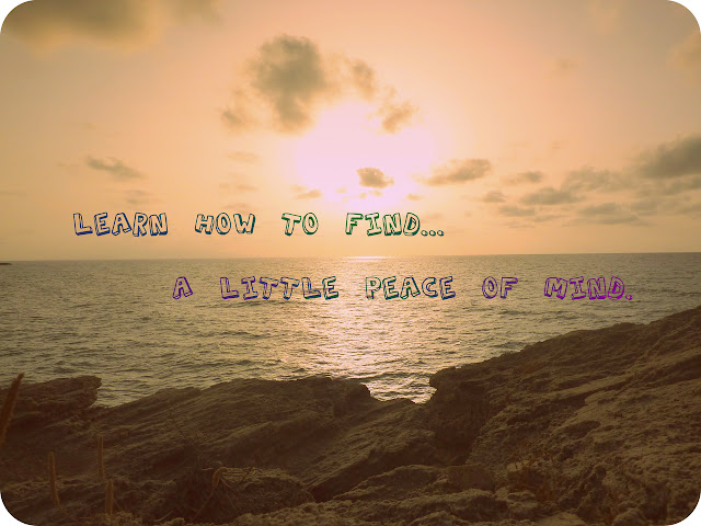 quotes quote summer sunset peace