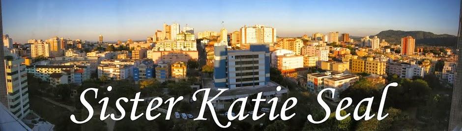 Sister Katie Seal