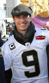Drew Brees Height - How Tall