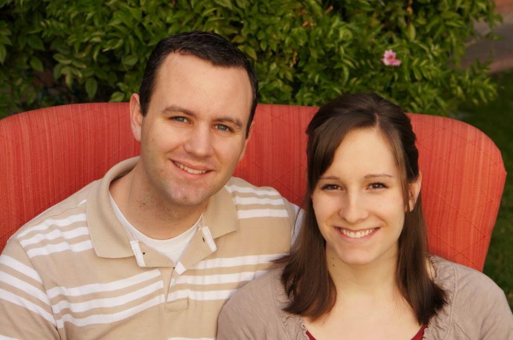 Sam and Heidi