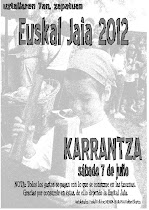 Euskal Jaia 2012