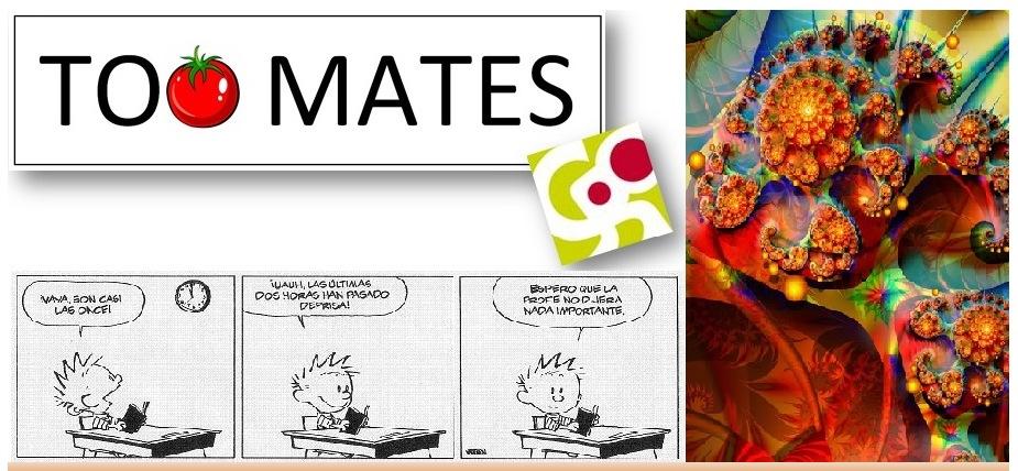 Blog Mates 1ºESO