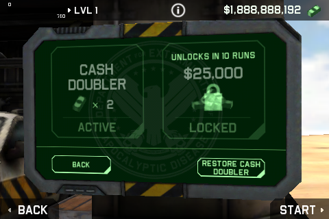 HACK] Zombie Highway Driver's Ed Unlimited Cash
