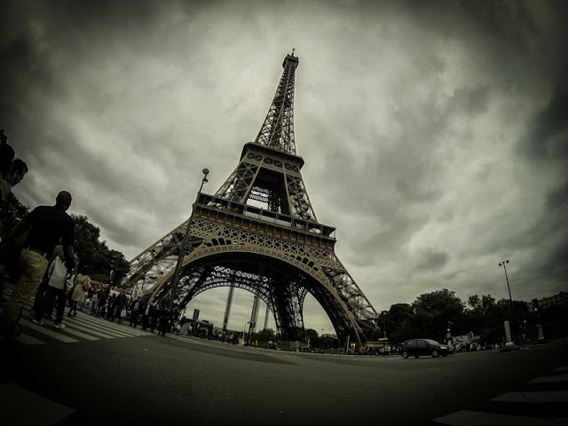 Torre Eiffel (Paris) Tower